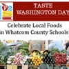 School menus to feature locally grown foods as part of Taste of Washington