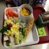 Salad Bars in Bellingham Public Schools Make a Difference