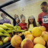 Here's More Proof The Push For Healthier School Lunches Is Working