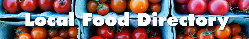 Local Food Directory for Schools in Northwest WA