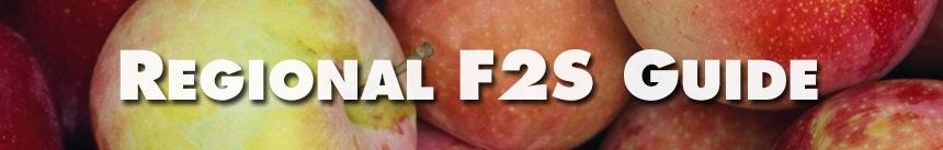 Building your F2S Program