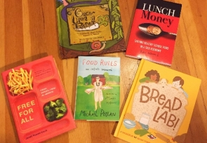 September is Food Literacy Month