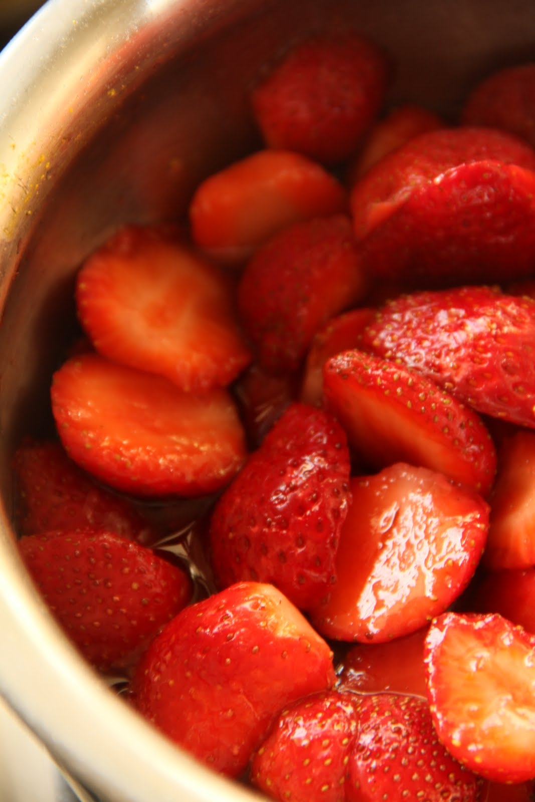 Simply Strawberries