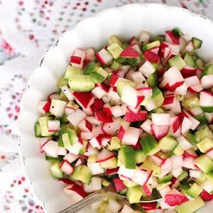 radish-salsa