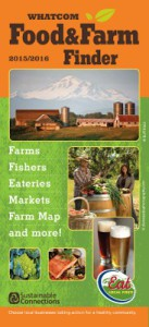 Whatcom Food & Farm Finder