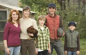 Osprey Hill Farm 1