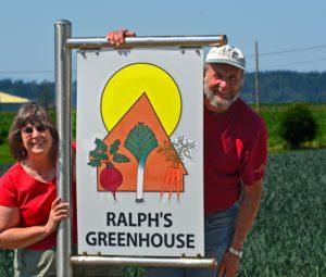 Ralph's Greenhouse 2