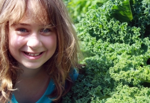 Kids Eat Kale Contest Winners Announced!