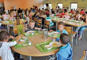Resources for Promoting Healthy Eating in Schools