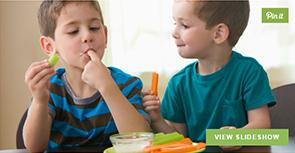 kids-eat-healthier