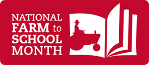 national-farm-to-school-month