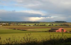 Sherman's Pioneer Farm